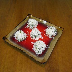 Caucasian Tomato