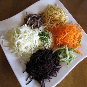 Rendezvous Salad