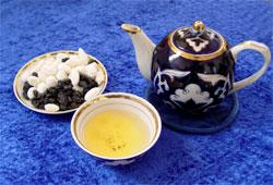 Uzbek Tea